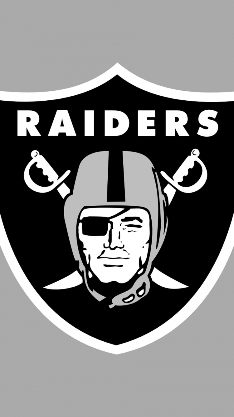 iPhone 7 SportsOakland Raiders Wallpaper ID 593182