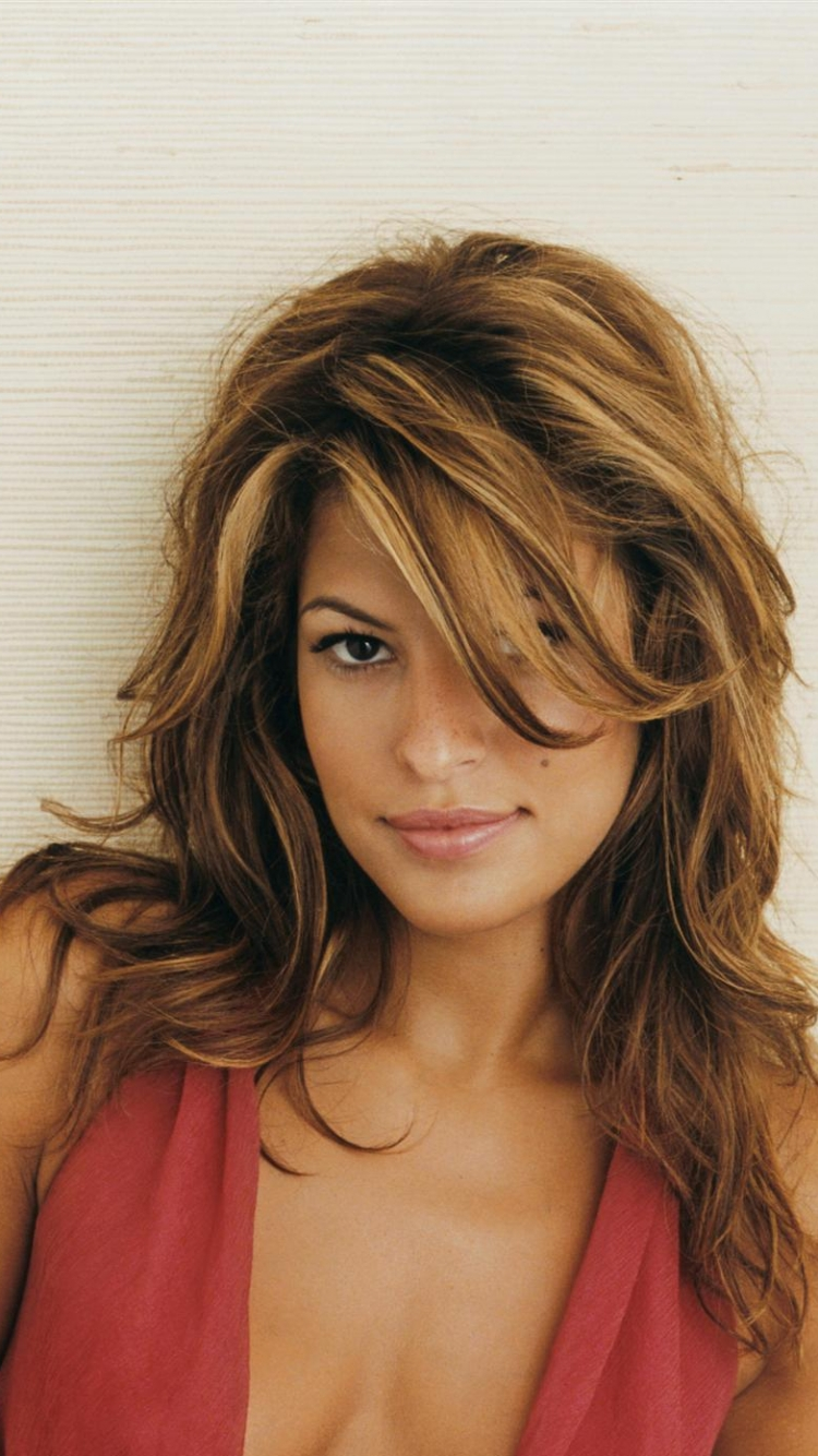 celebrity/eva mendes (750x1334) wallpaper id: 593216 - mobile abyss
