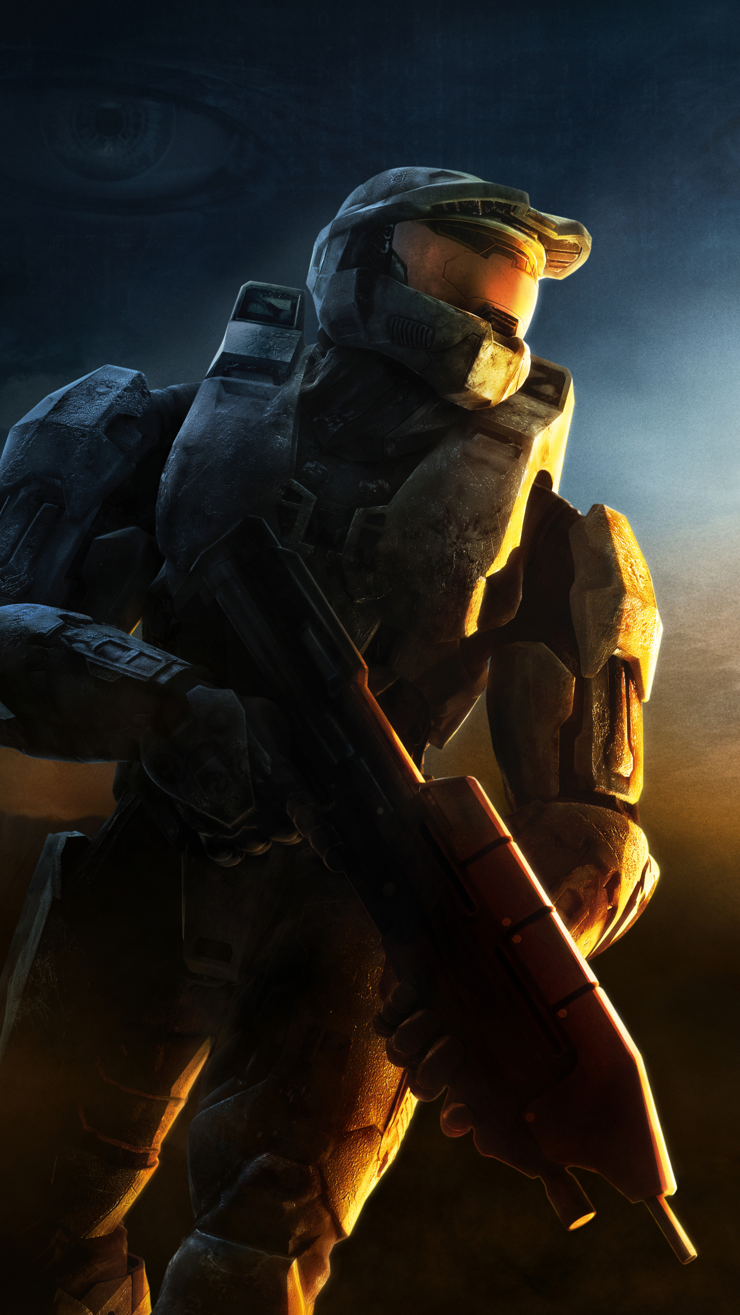Video Game Halo 3 750x1334 Wallpaper Id 593277 Mobile Abyss