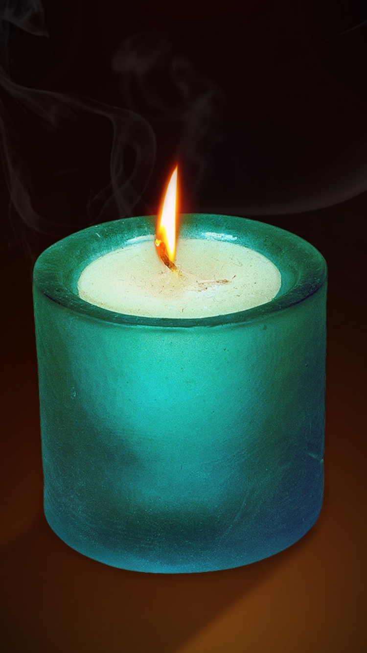 Photography Candle 750x1334 Wallpaper ID 593296