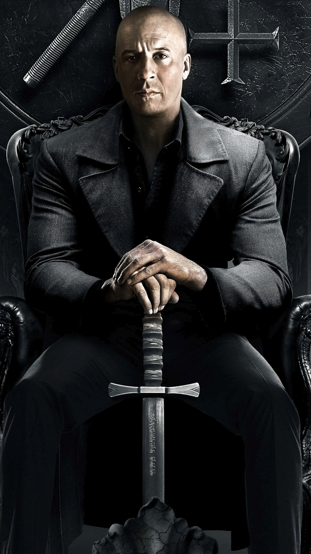 movie/the last witch hunter (1080x1920) wallpaper id: 593606