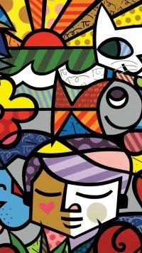 Mobile Wallpaper 594703