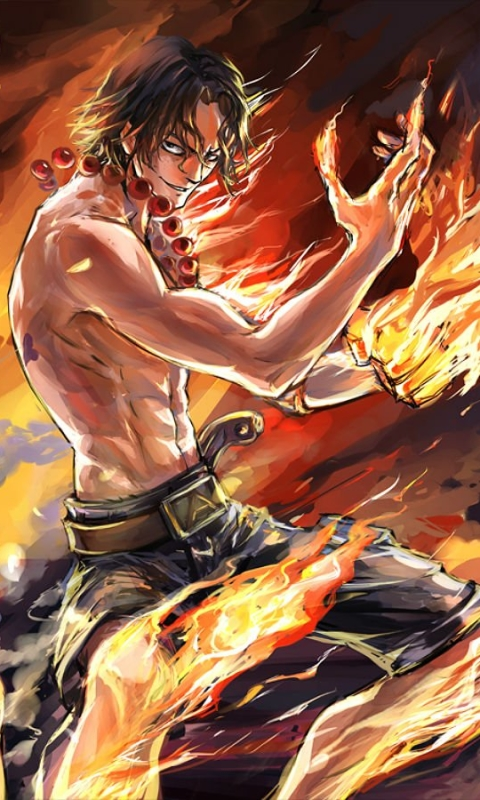 Anime One Piece 480x800 Wallpaper Id 595732 Mobile Abyss