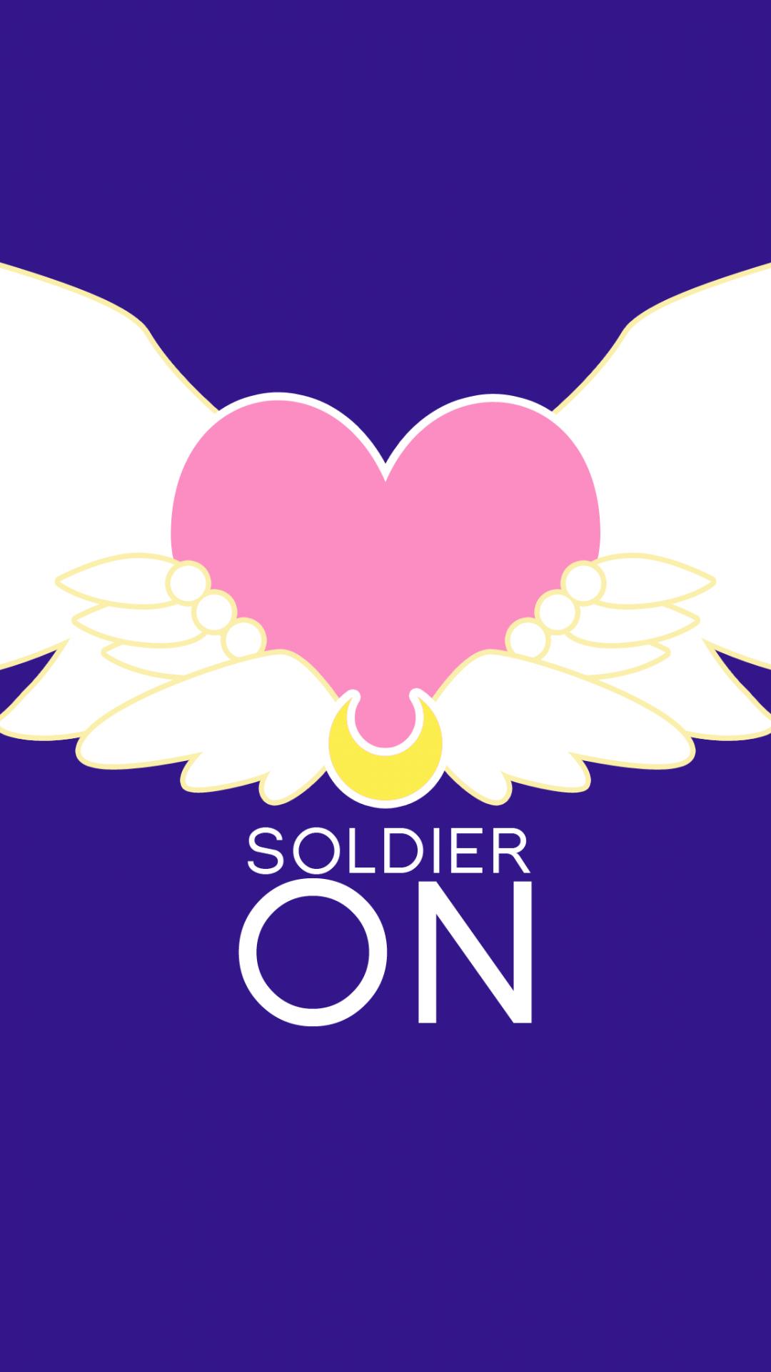 Download Sailor Moon Mobile Wallpaper Gallery
