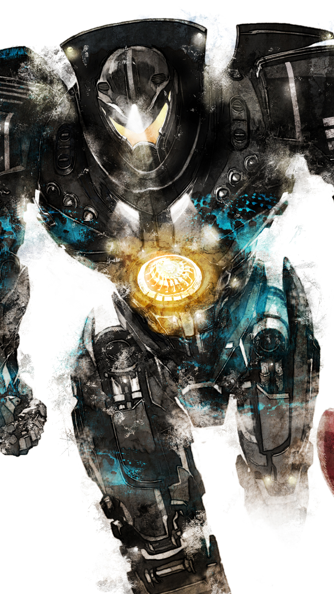 Movie Pacific Rim 750x1334 Wallpaper Id 595888 Mobile Abyss