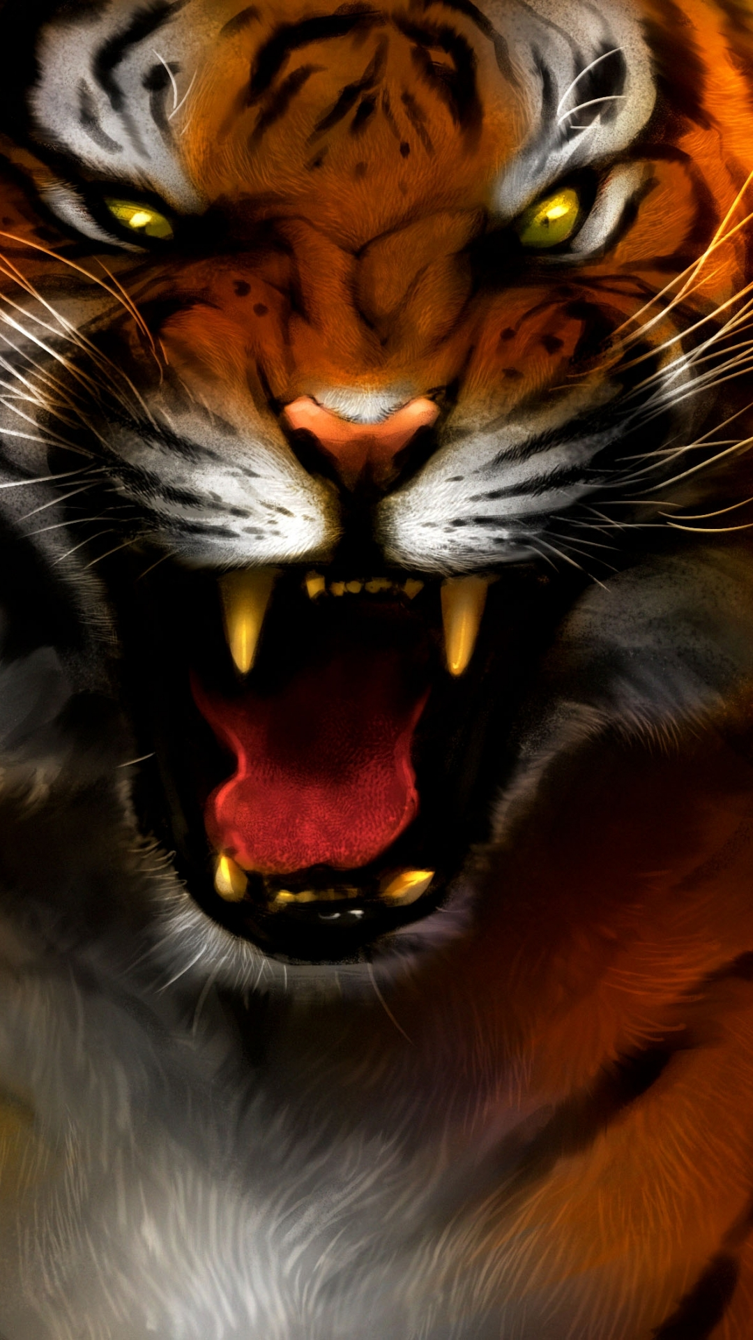 Best Wallpaper Mobile Tiger - 596434  Perfect Image Reference_74882.jpg