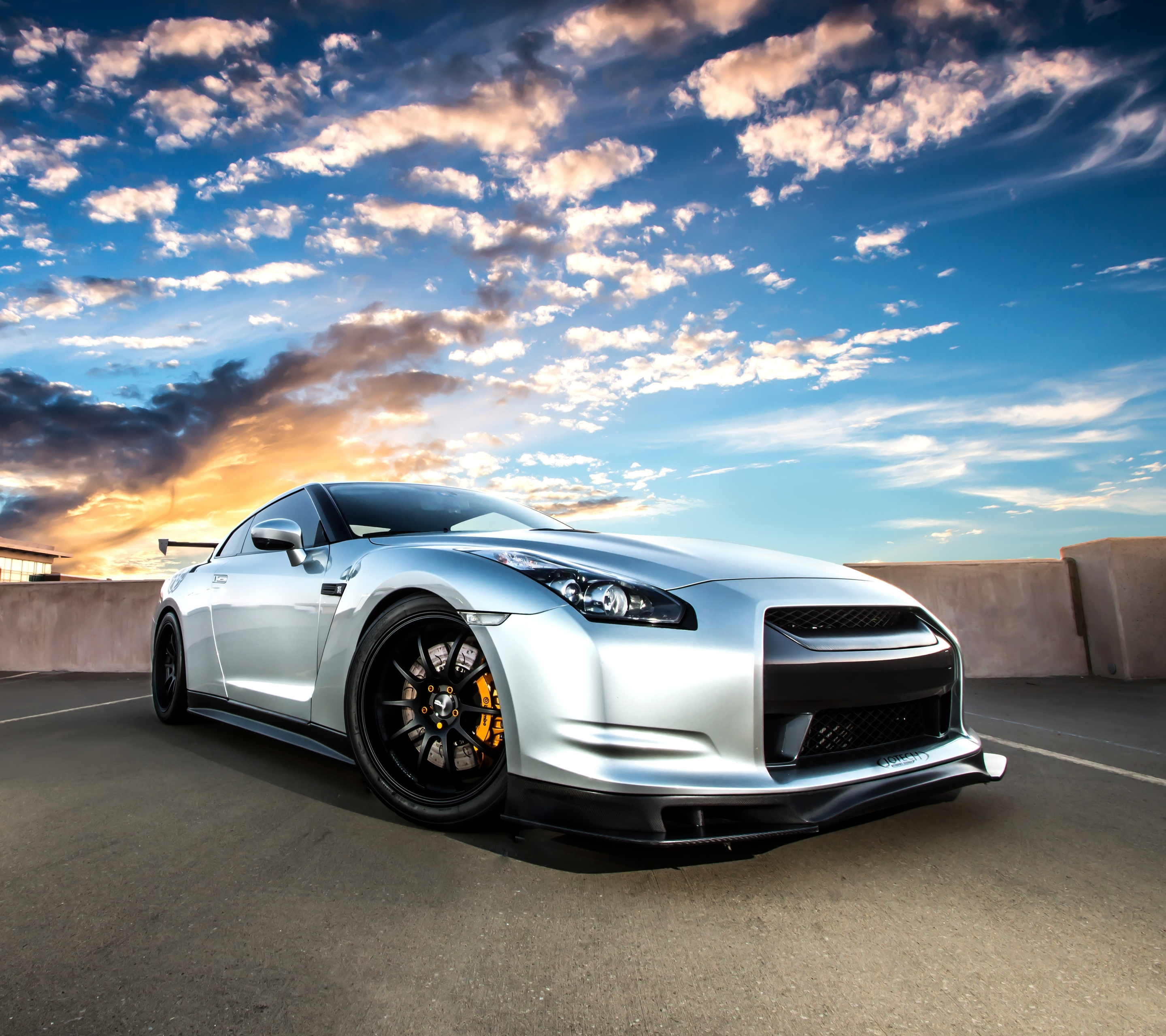 Download Nissan Gtr Wallpapers To Your Cell Phone: Nissan Gtr Wallpaper (94 Wallpapers)