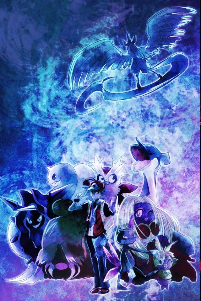 Anime Pokemon 640x960 Wallpaper Id 598550 Mobile Abyss