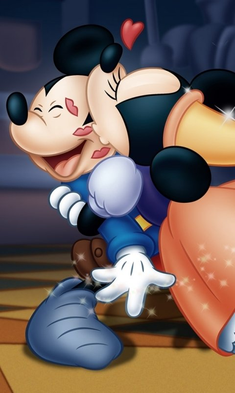 Mini Mouse And Mikey Having Sex