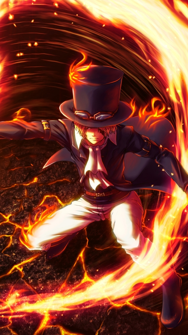 Wallpaper iphone one piece - Anime One Piece Sabo Wallpaper 599323