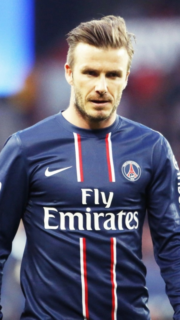 Sports David Beckham 720x1280 Mobile Wallpaper