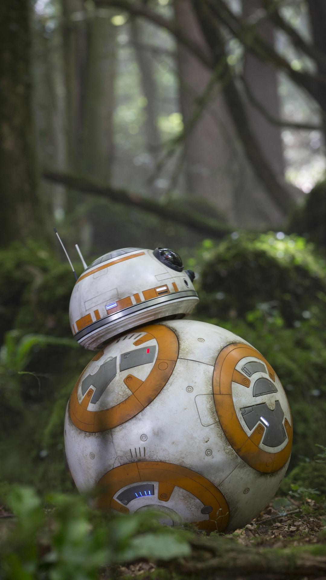 ... : The Force Awaken...