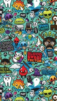 Mobile Wallpaper 599873