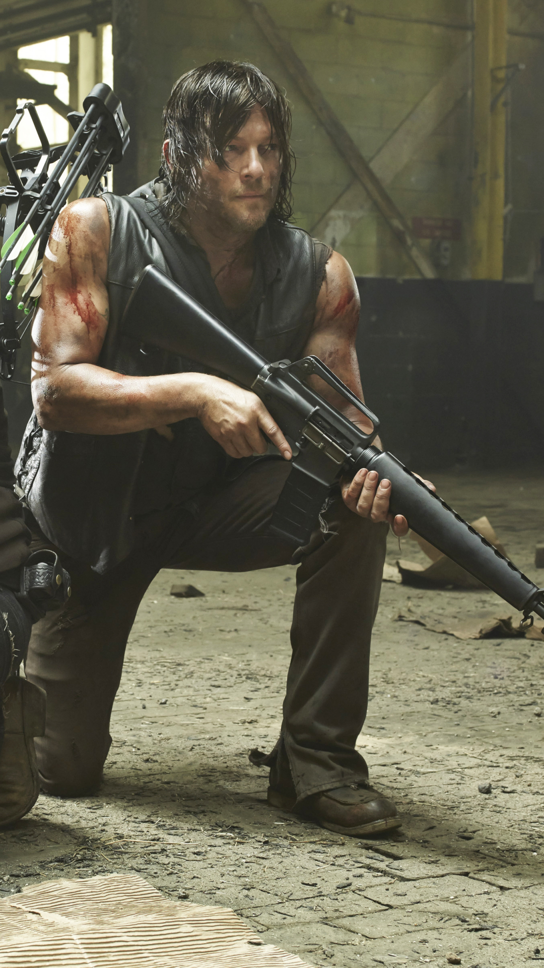 Daryl Dixon Images HD Wallpaper And Background Photos