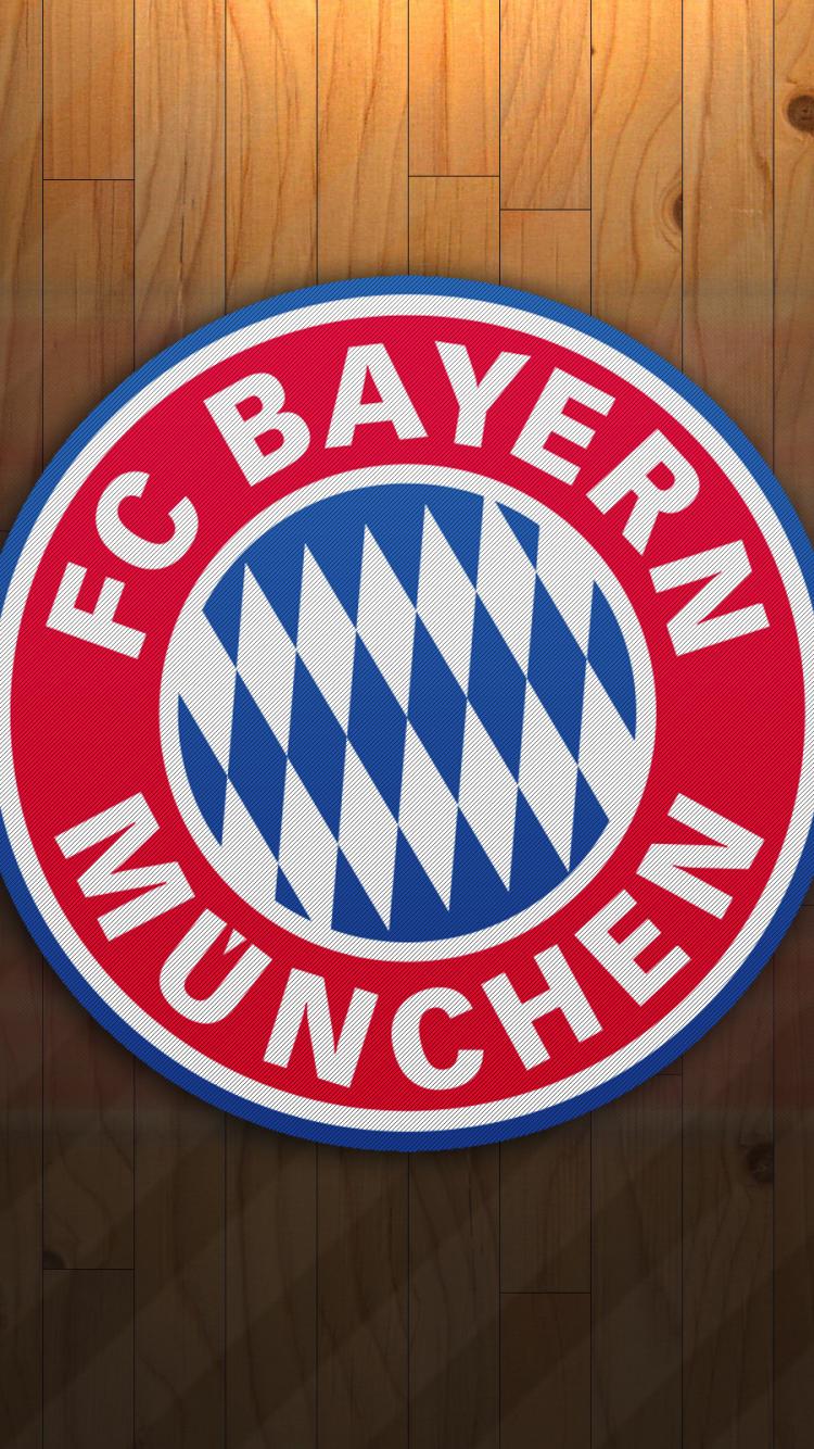 2 Fc Bayern Munich Motorola Moto X 720x1280 Wallpapers