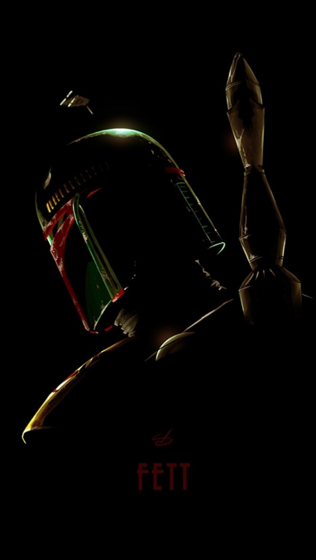 Sci Fi Star Wars 640x1136 Mobile Wallpaper