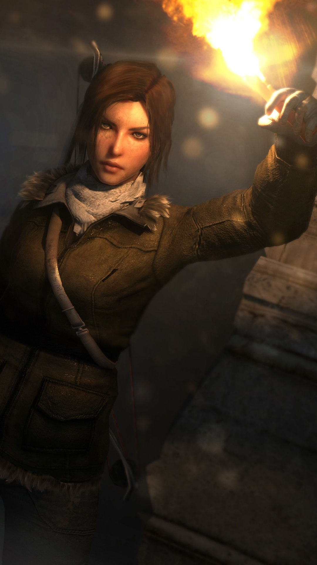 how to get rise of the tomb raider