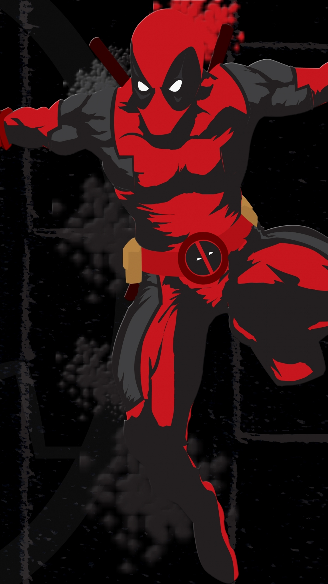 Deadpool iPhone Wallpapers 76 Wallpapers \u2013 HD Wallpapers