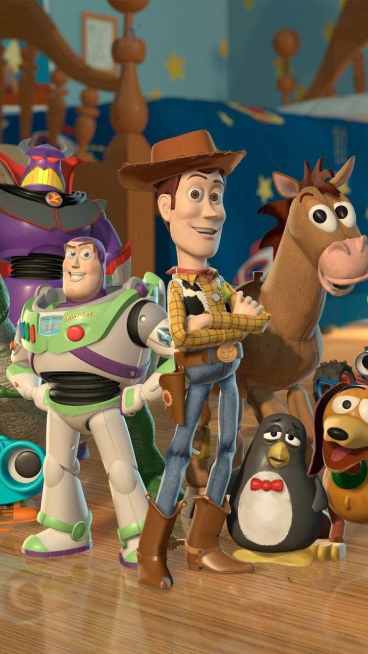 Wallpaper iphone toy story - Check Wallpaper Abyss