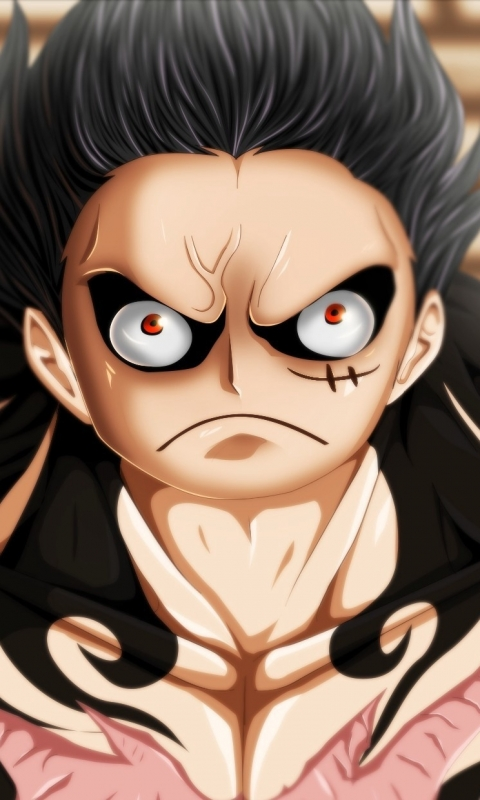 Anime One Piece 480x800 Wallpaper Id 601950 Mobile Abyss