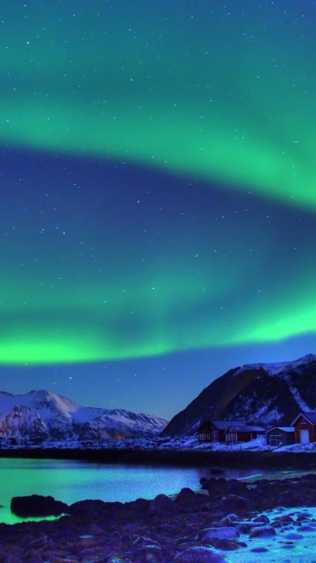 aurora phone wallpaper - photo #12