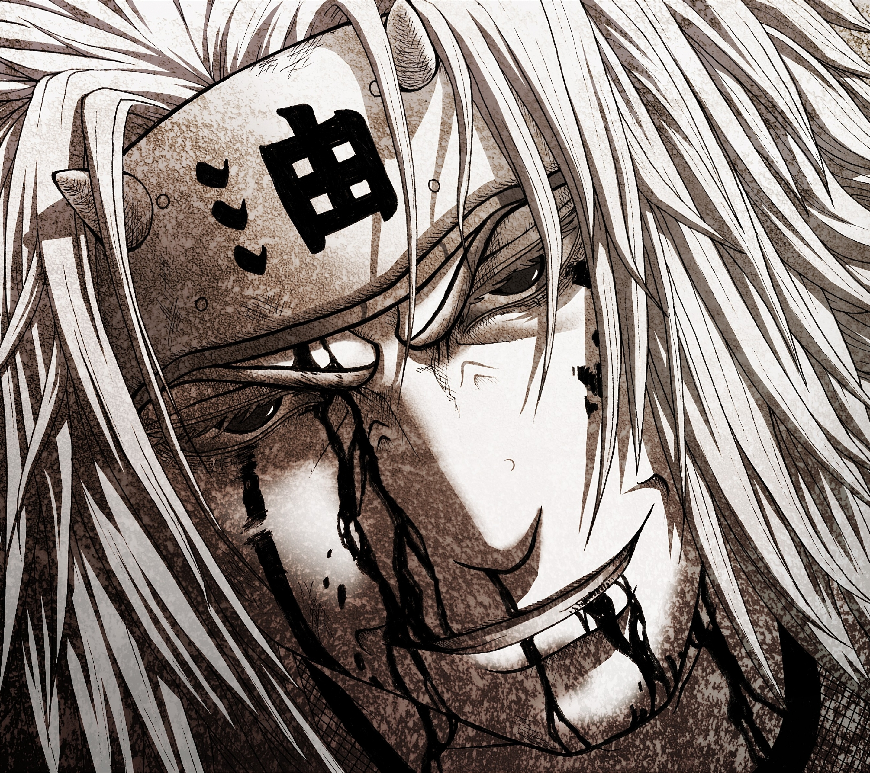 Good Wallpaper Naruto Black And White - 602426  You Should Have_90579.jpg
