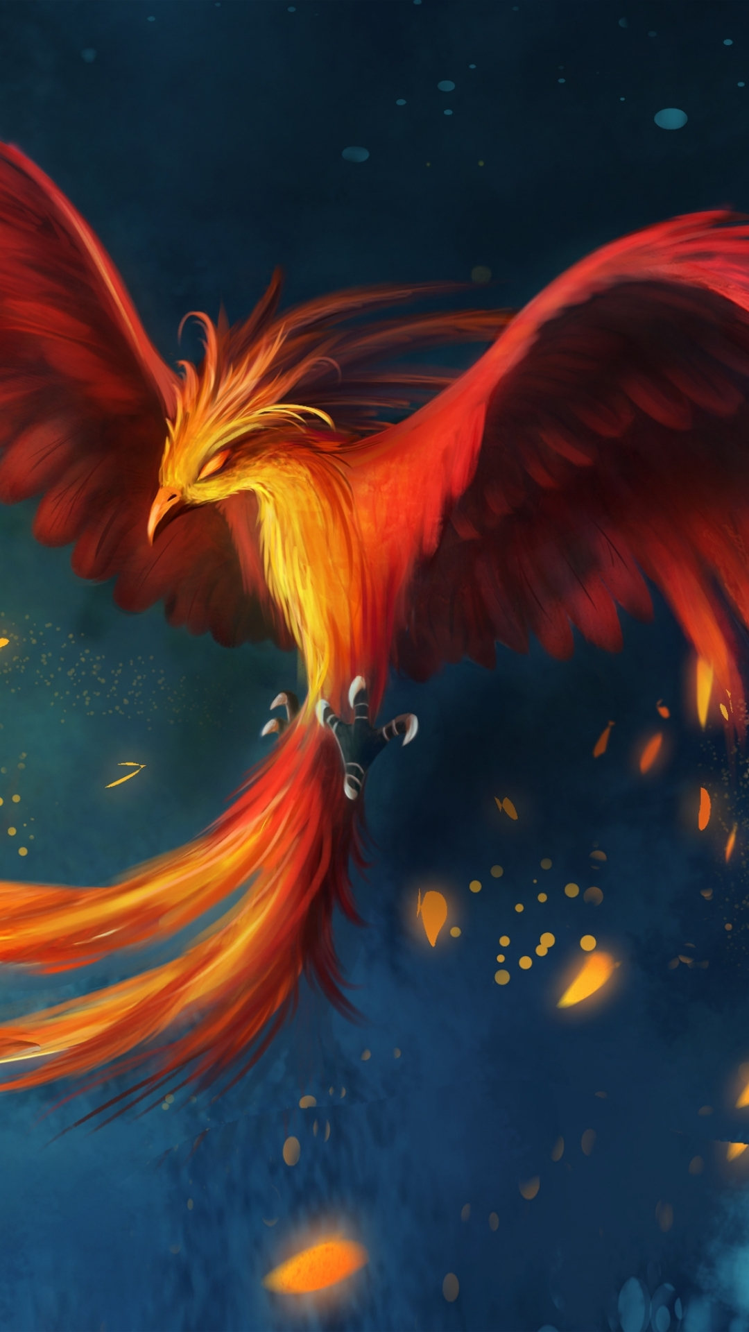Phoenix Wallpaper - Android Apps on Google Play