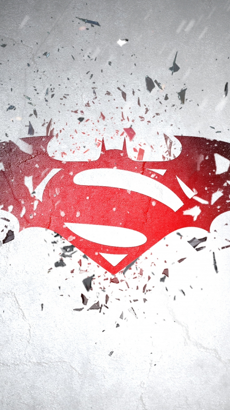 Movie Batman V Superman Dawn Of Justice 750x1334 Wallpaper Id