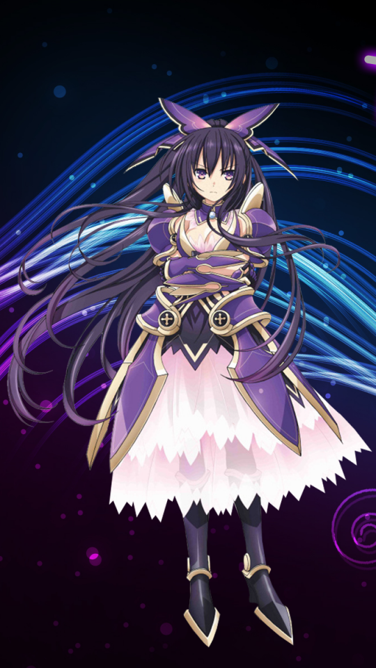 Anime Date A Live 540x960 Wallpaper ID 603945