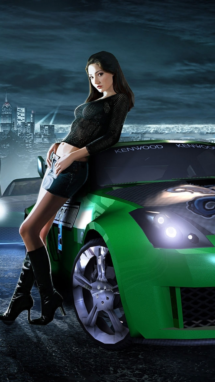 Need for speed 2 underground porn porn scenes