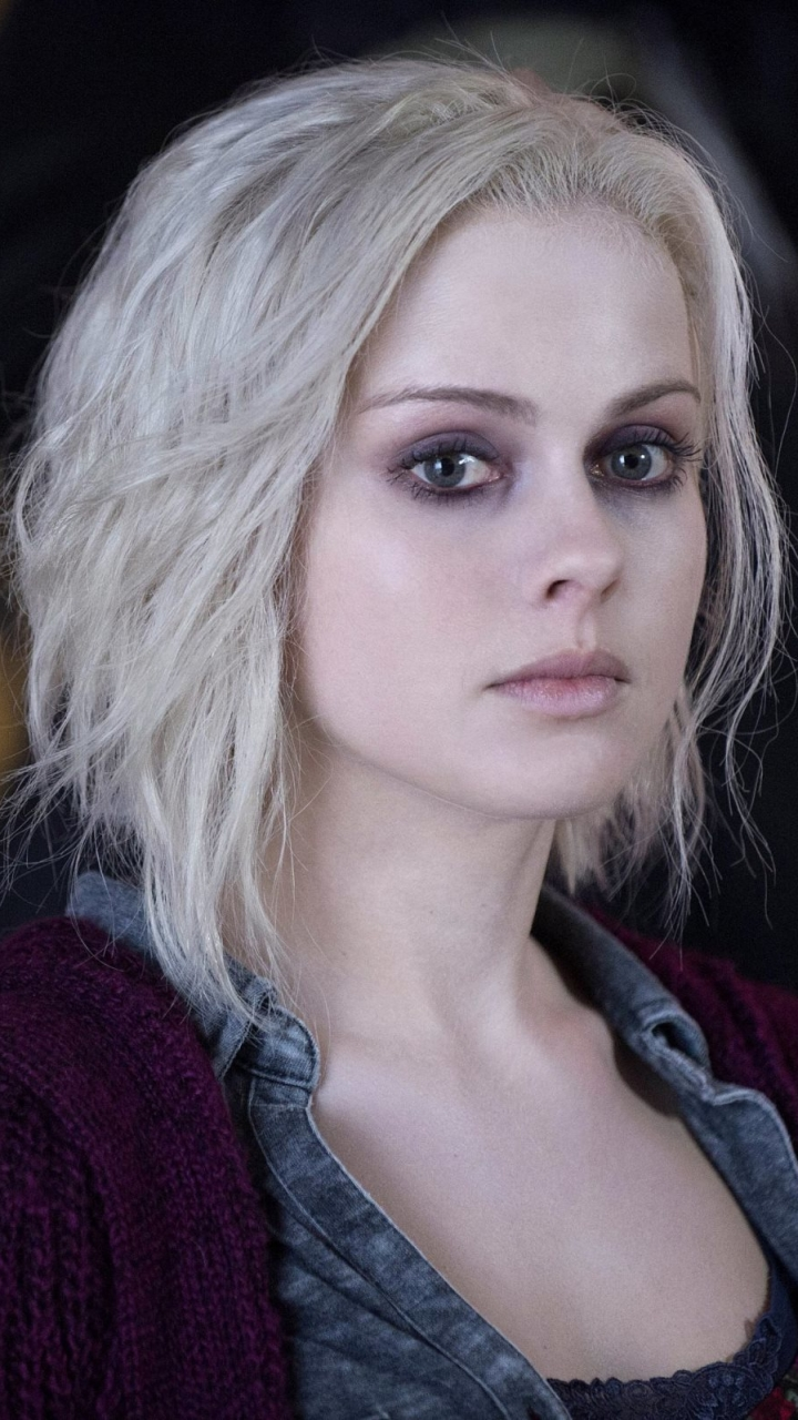 tv show/izombie (720x1280) wallpaper id: 605447 - mobile abyss