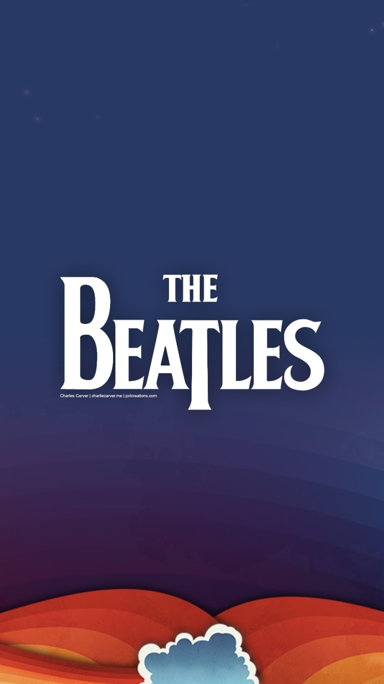 Music The Beatles 750x1334 Wallpaper Id 605855 Mobile Abyss
