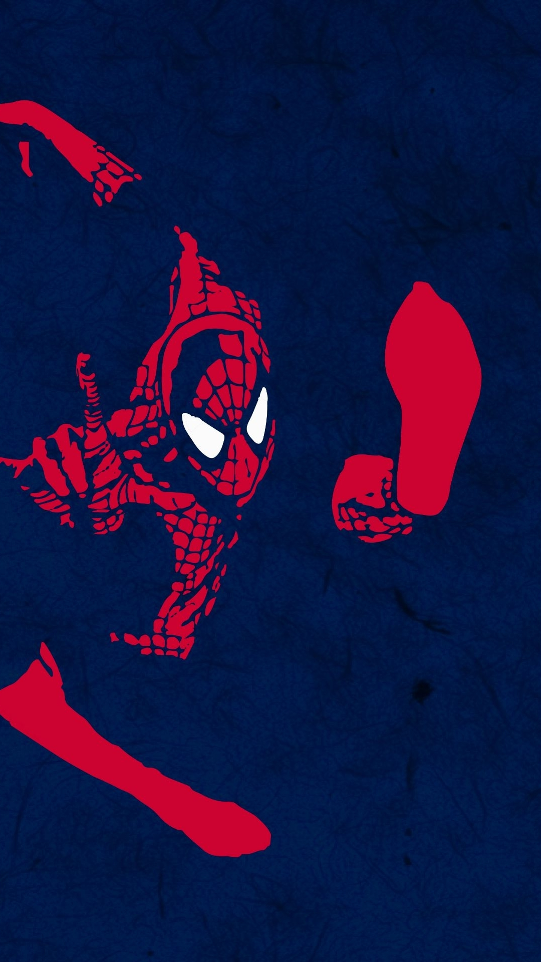 iPhone 7 Plus ComicsSpiderMan Wallpaper ID 606842