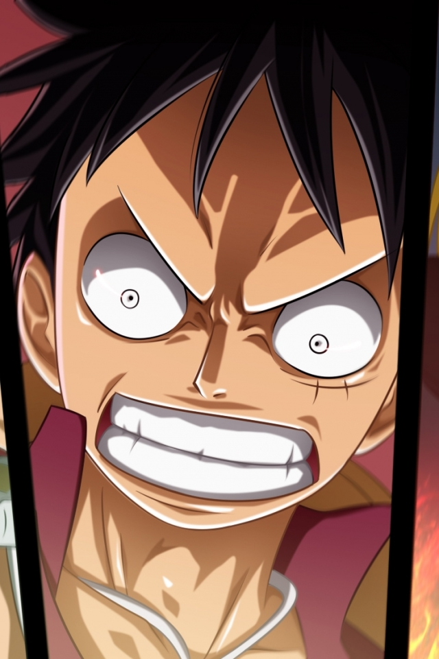 Anime One Piece 640x960 Wallpaper Id 608695 Mobile Abyss