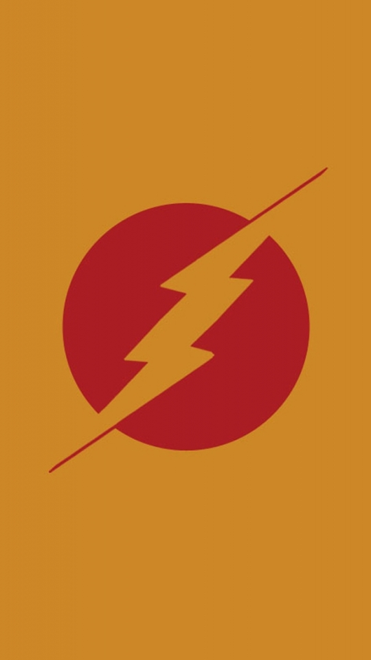 flash hd wallpaper for iphone