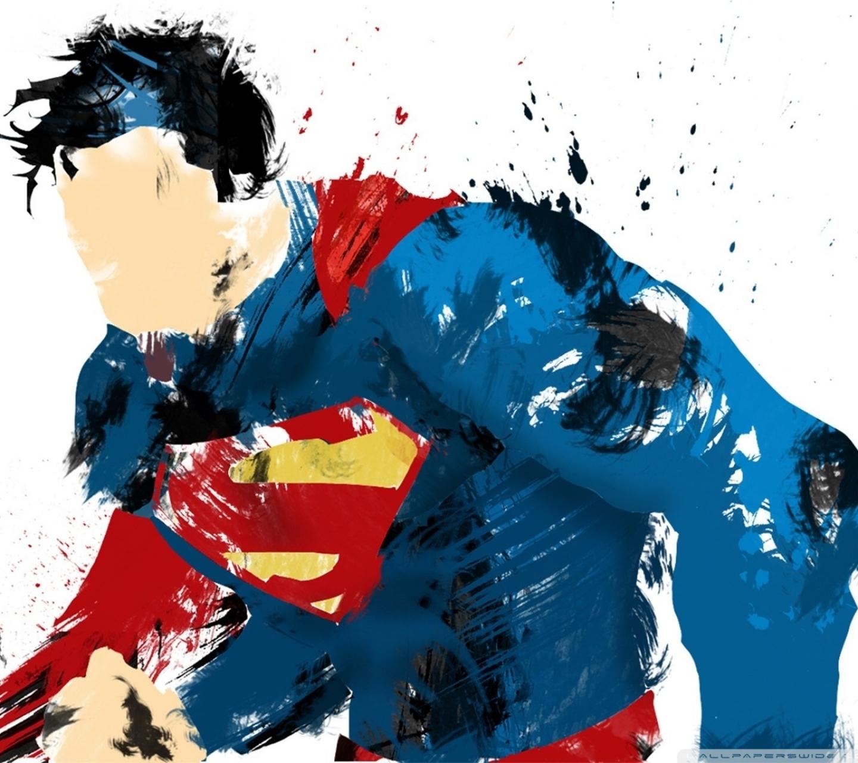 Superman MotorolaMoto G 1440x1280 66 Wallpapers