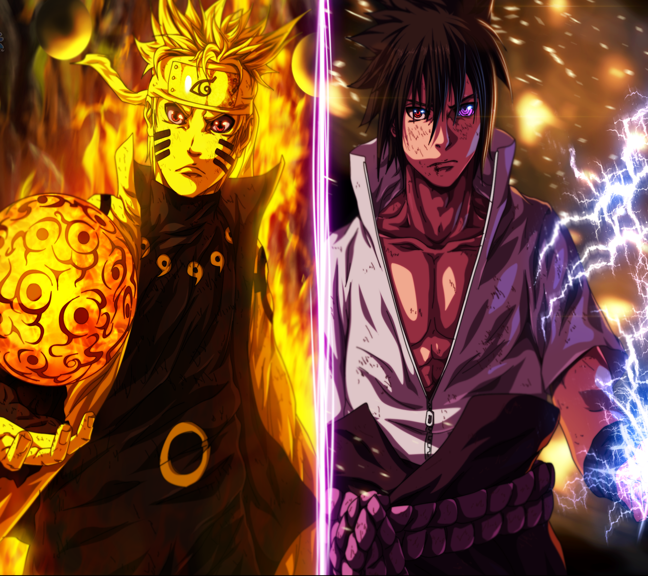 187 Naruto Motorola Moto G 1440x1280 Wallpapers Mobile Abyss
