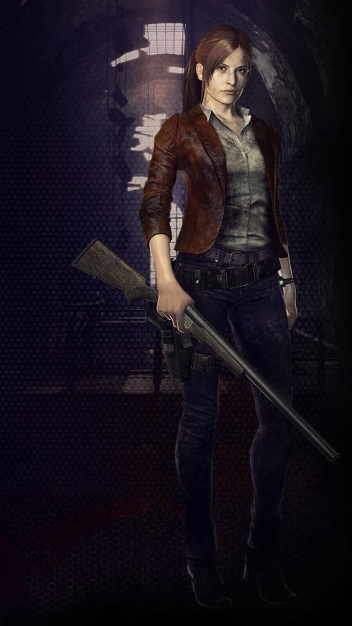 Video Game Resident Evil Revelations 2 720x1280 Wallpaper Id