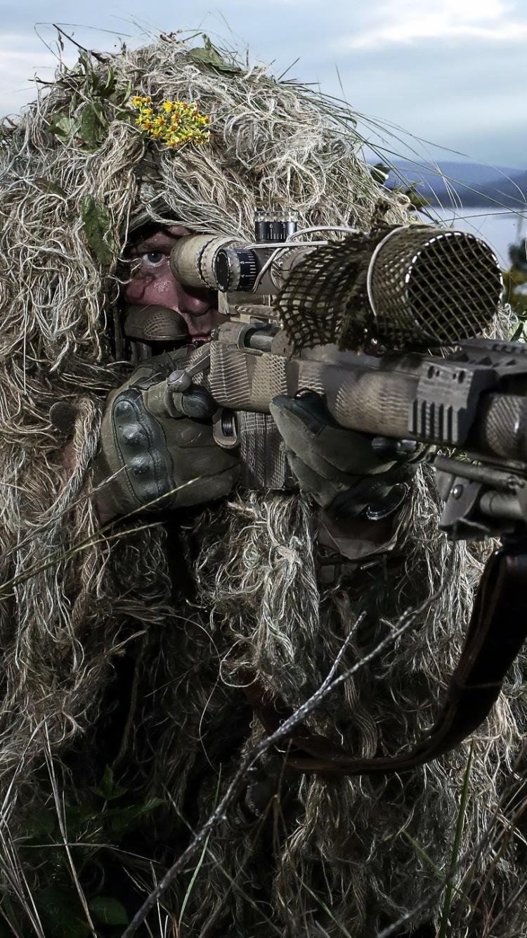 military sniper wallpaper wwwpixsharkcom images