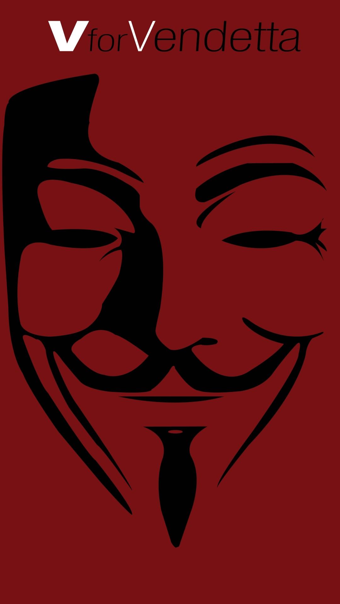 Movie V For Vendetta 750x1334 Mobile Wallpaper