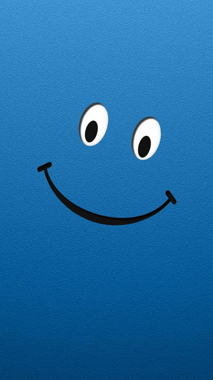 Humorsmiley 750x1334 wallpaper id 611725 mobile abyss wallpaper 611725 altavistaventures Images