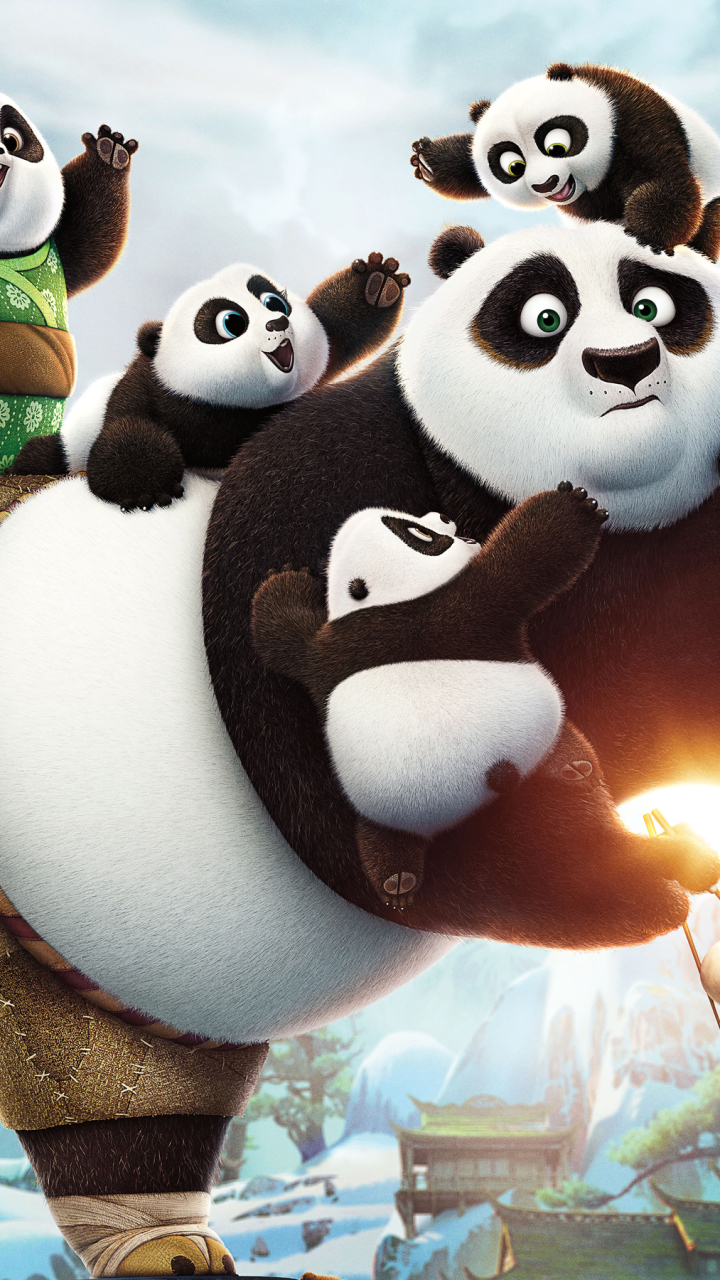 Kung fu panda iphone wallpaper - Check Wallpaper Abyss