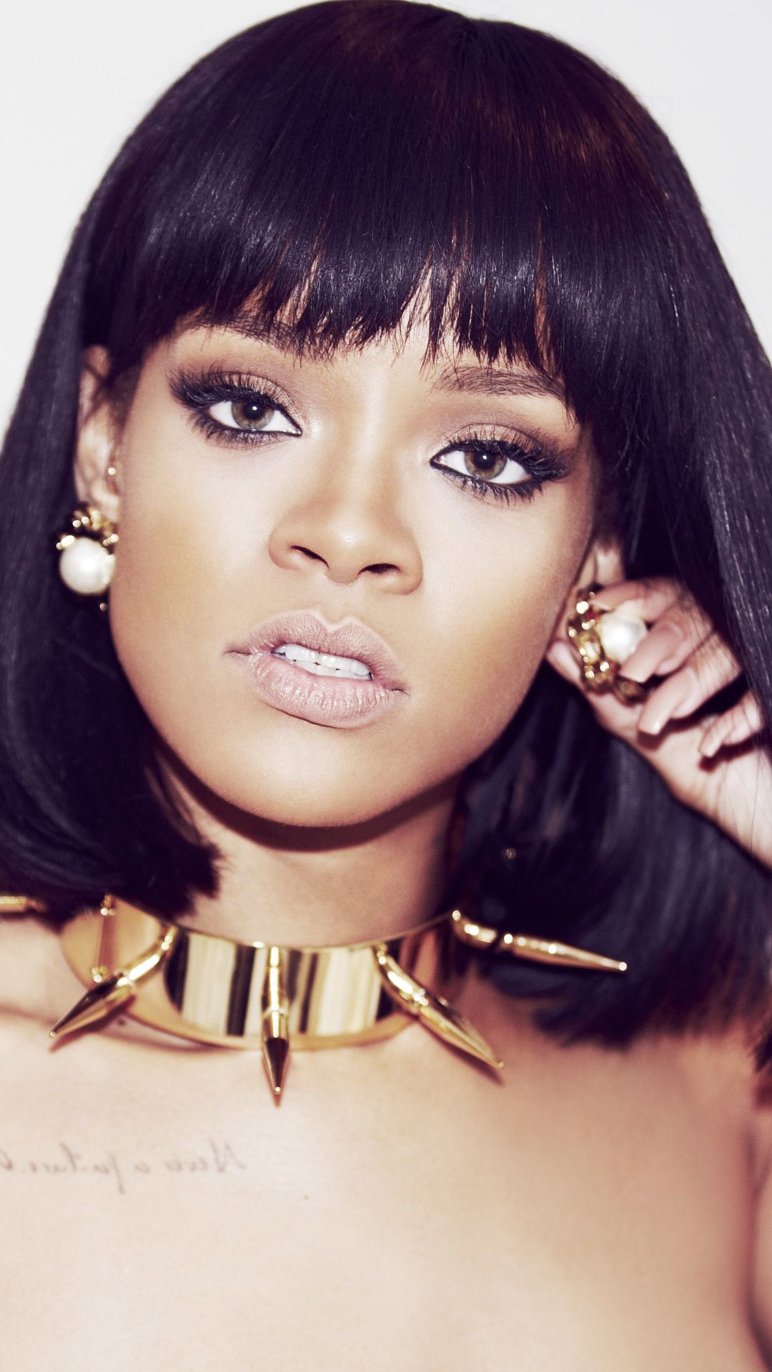 iPhone 7 Plus MusicRihanna Wallpaper ID 612783