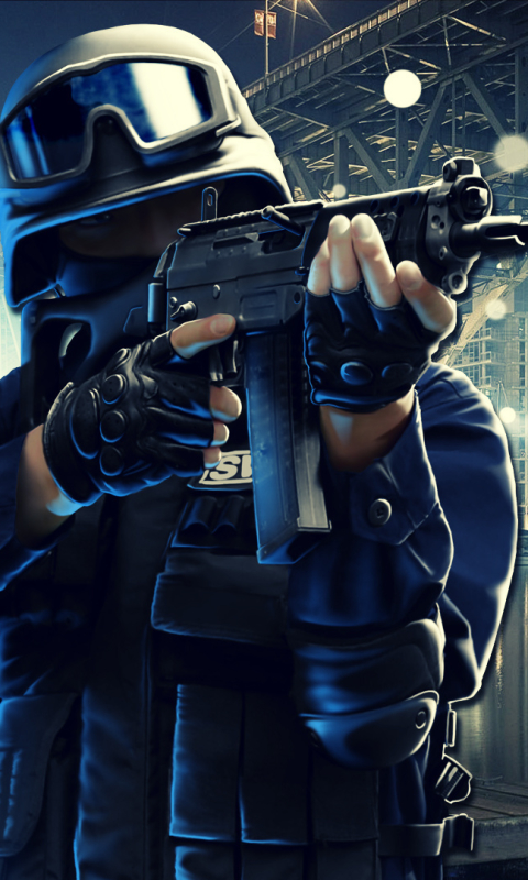 Video Game/Point Blank (480x800) Wallpaper ID: 612881 - Mobile Abyss