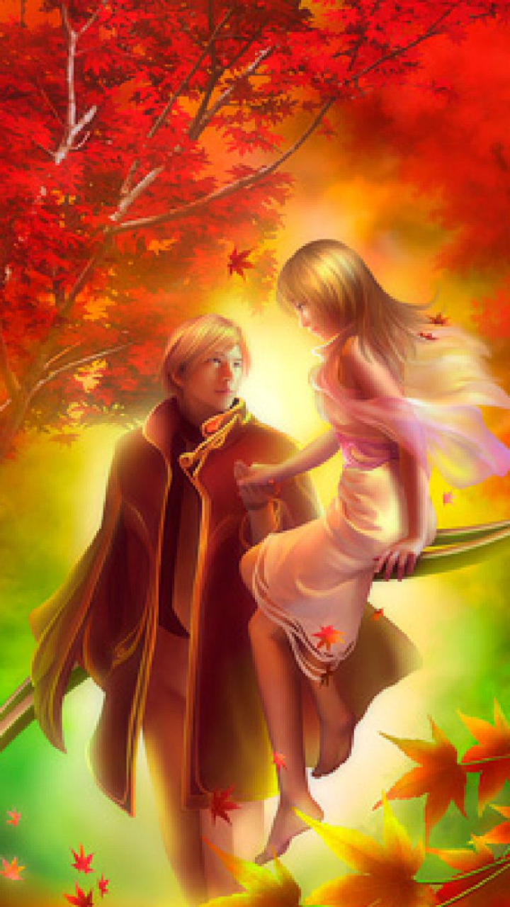 fantasy/love (720x1280) wallpaper id: 613101 - mobile abyss