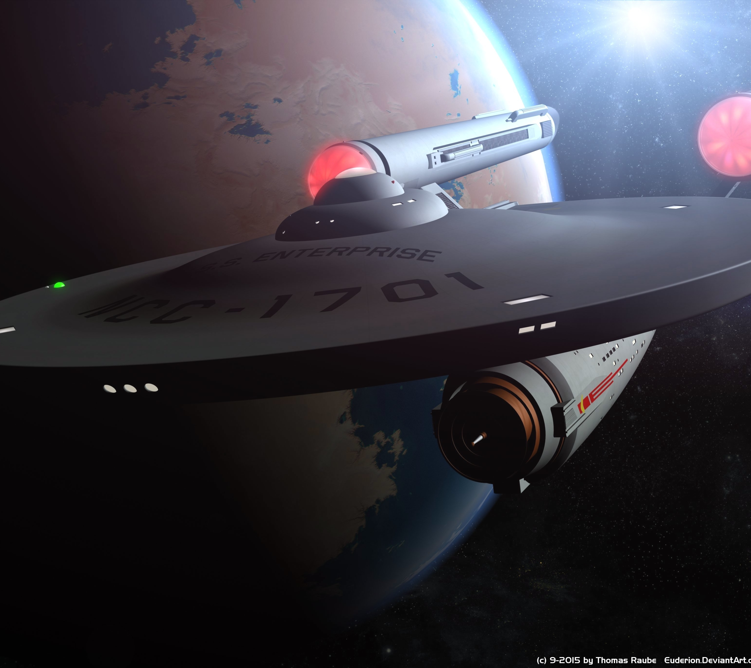 Tv Show Star Trek The Original Series 2880x2560 Wallpaper Id