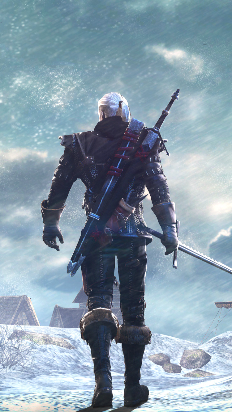 the witcher 3 wallpaper ciri