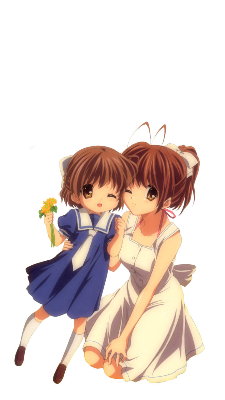 Anime Clannad 720x1280 Wallpaper Id 615292 Mobile Abyss