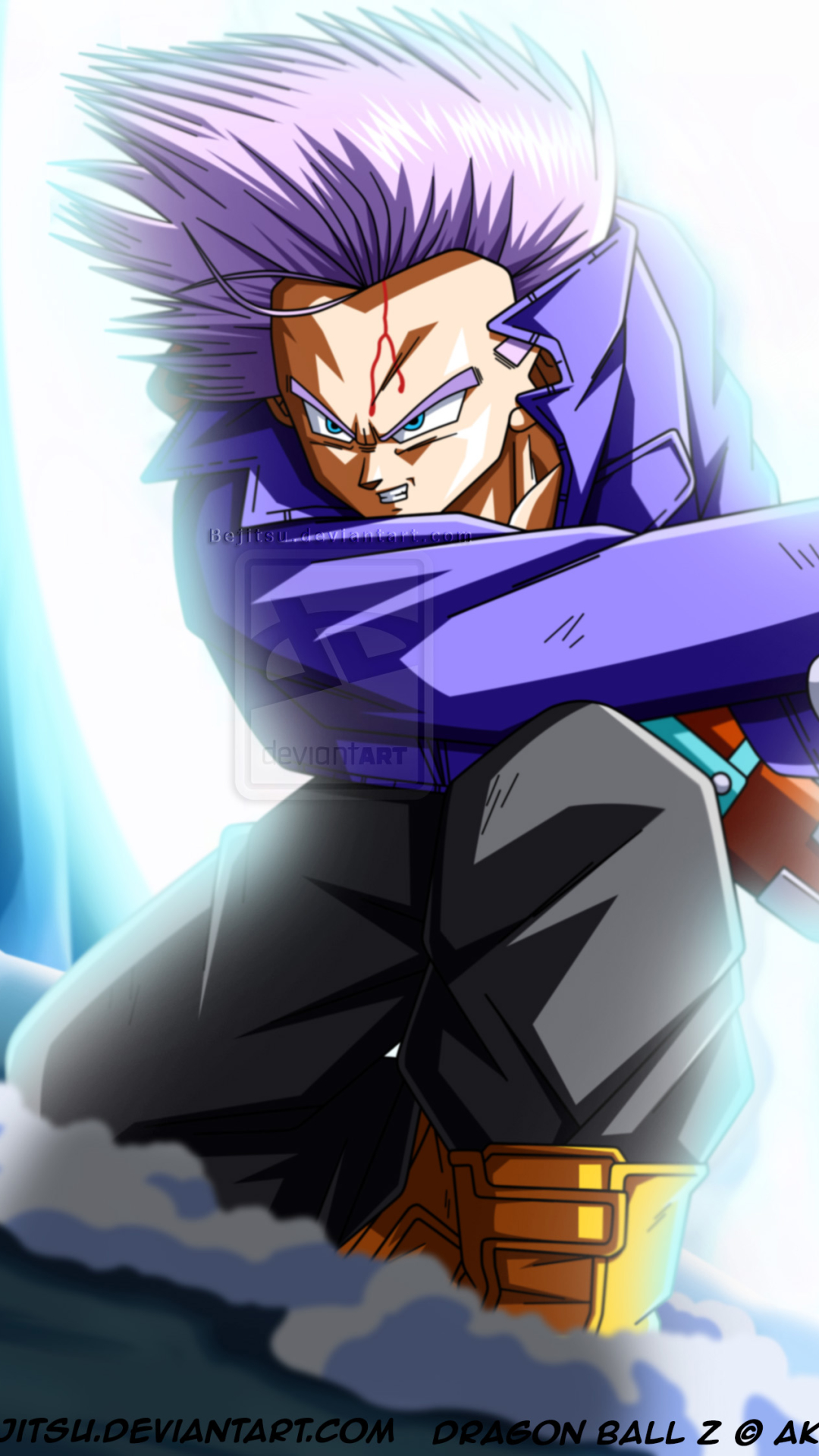 dragon ball z wallpapers iphone 6