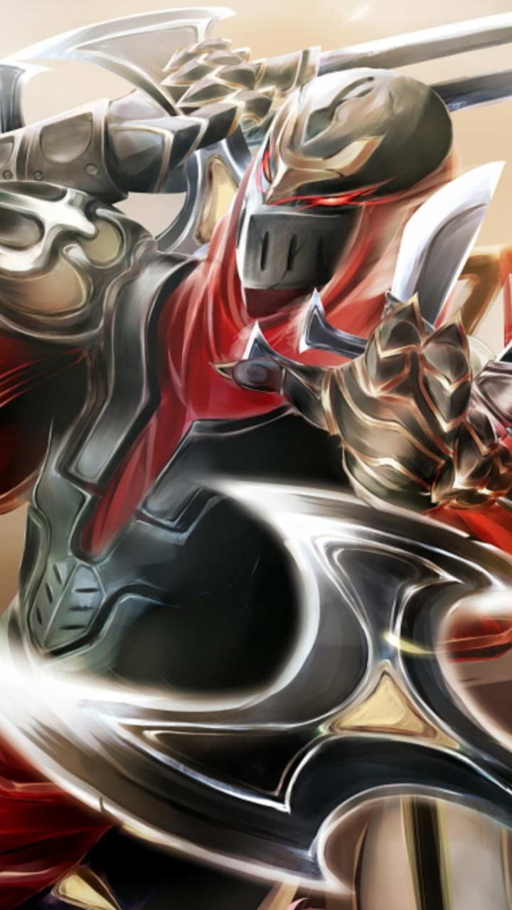 Optimus F6 Video Gameleague Of Legends Wallpaper Id 616084
